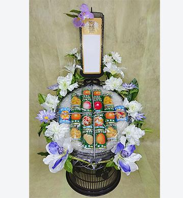 丸籠(缶詰)