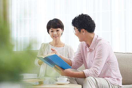 1.入会金1万円だけで、わずらわしい掛金や年会費など一切不要です。