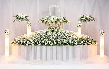 基本葬儀セット価格20%割引